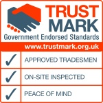 Trust Mark Benefits Logo
